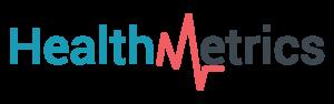 HealthMetrics Logo
